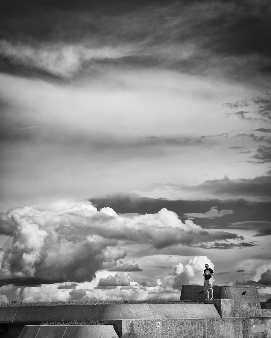 Photograph The Solitary Voice of Man by Michael Vesia on 500px