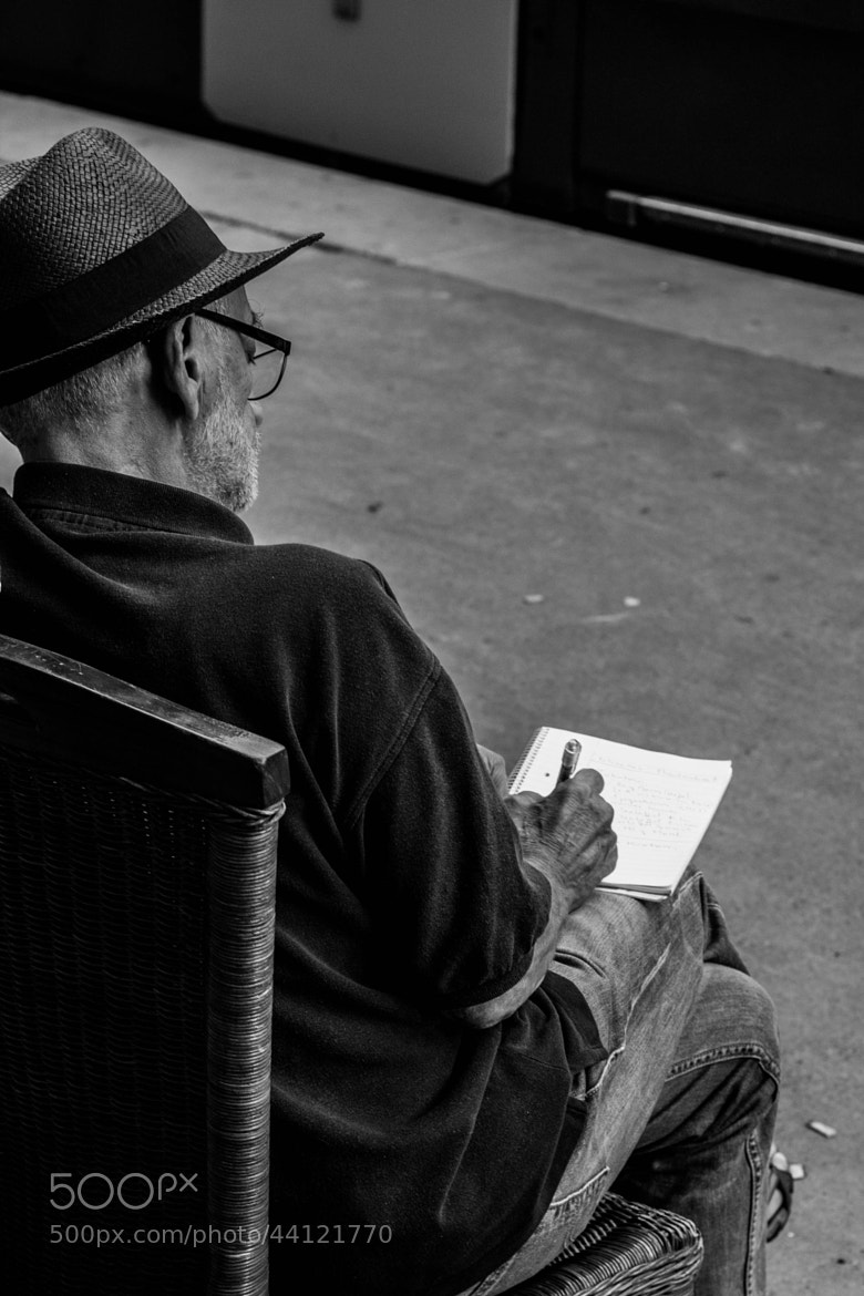Photograph Notes by Michael Writer on 500px