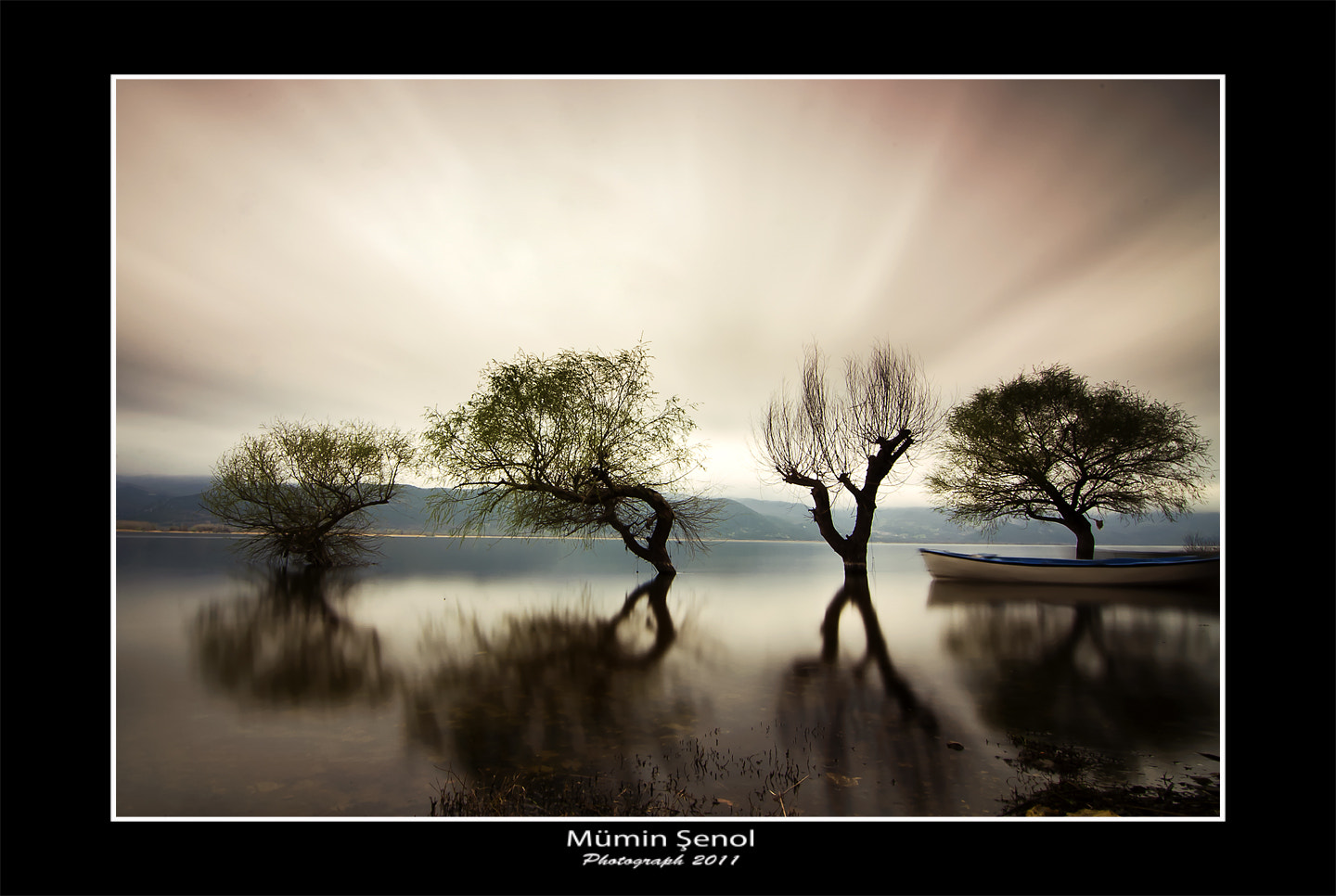 Photograph 270 Seconds Golyazi Tale by Mumin Senol on 500px