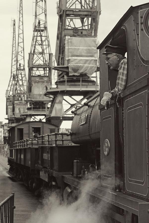 Dockside Railway