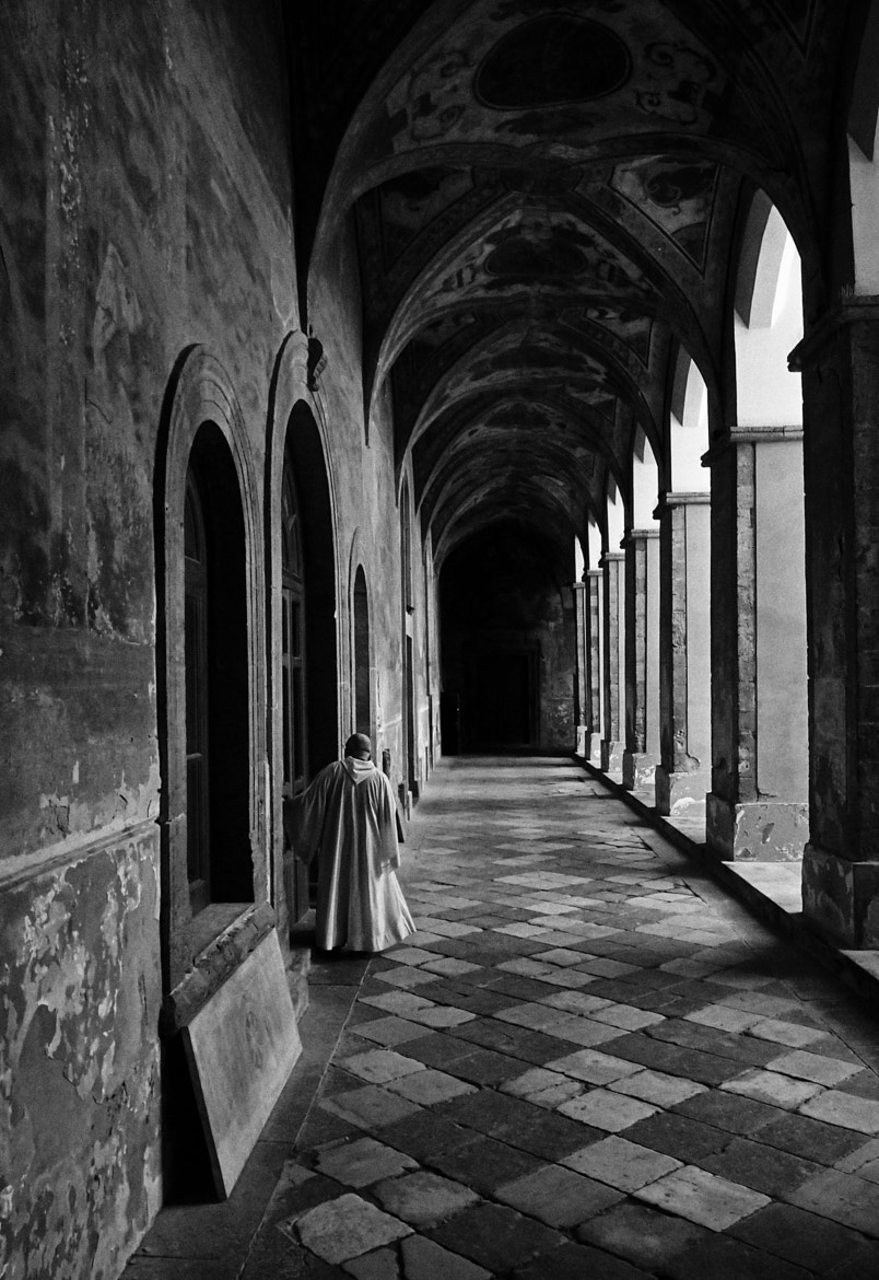 Photograph Inside the Cathedral by Giuseppe Grimaldi on 500px