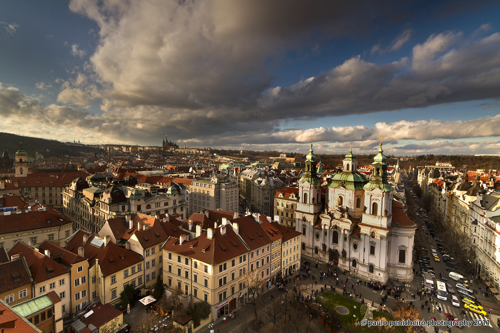 Photograph From Up High by Paulo Penicheiro on 500px