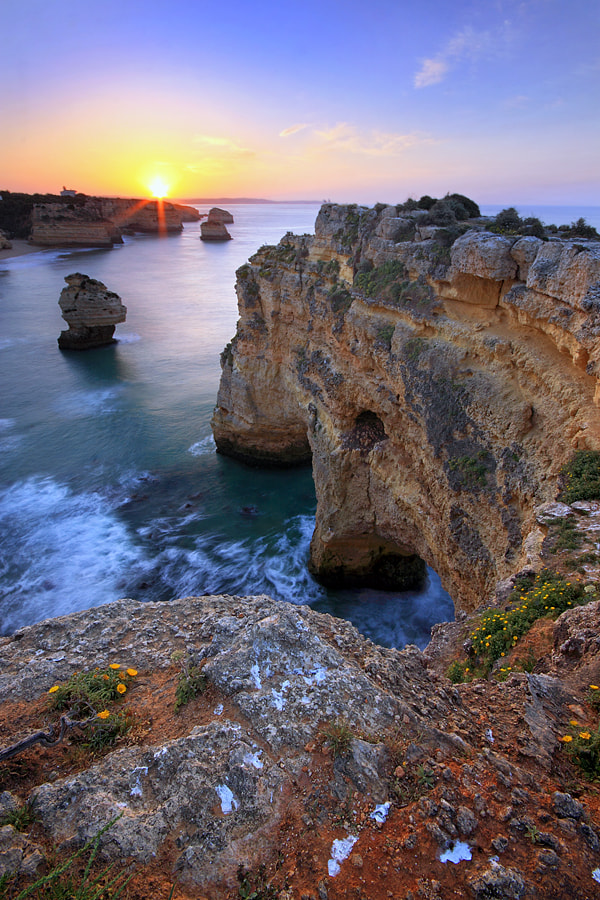 Photograph ...Rise up...Marinha.... by Tiago  Silva on 500px