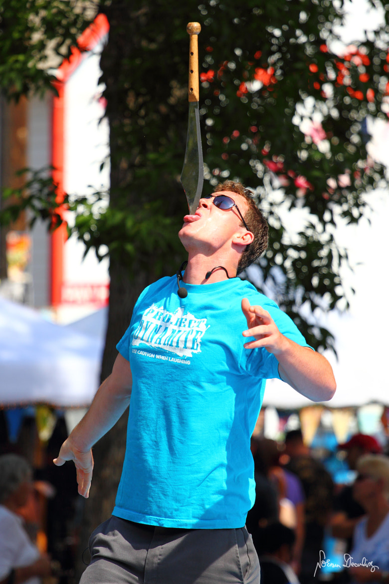 Photograph Fringe Fest by Norman Deculing on 500px