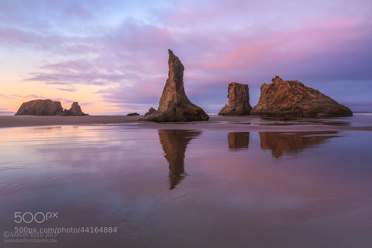 Photograph Bandon By The Sea by Aaron Reed on 500px