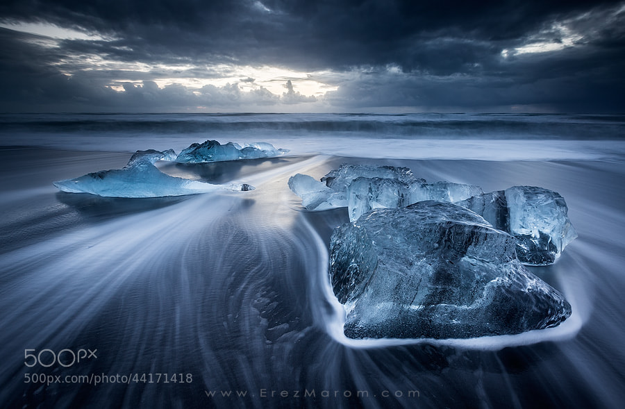 Photograph Spot the Shark by Erez Marom on 500px