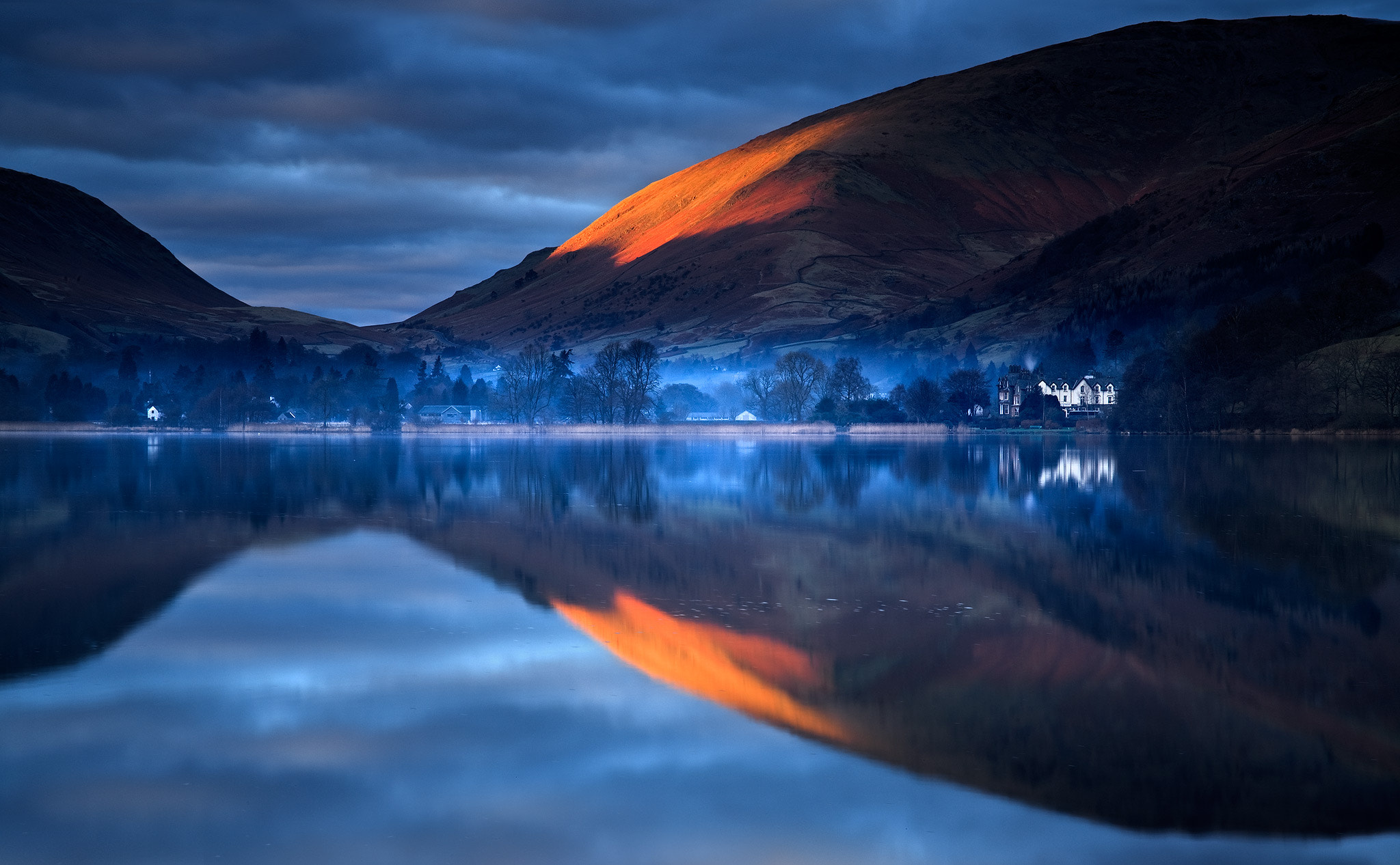 Photograph Grasmere by Melanie M on 500px