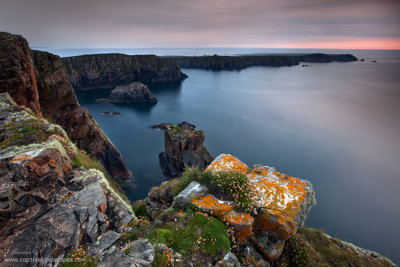 Photograph Tory Island by Stephen Emerson on 500px