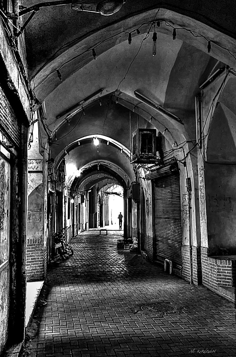 Photograph Follow Me Into The light by Ali KoRdZaDeh on 500px