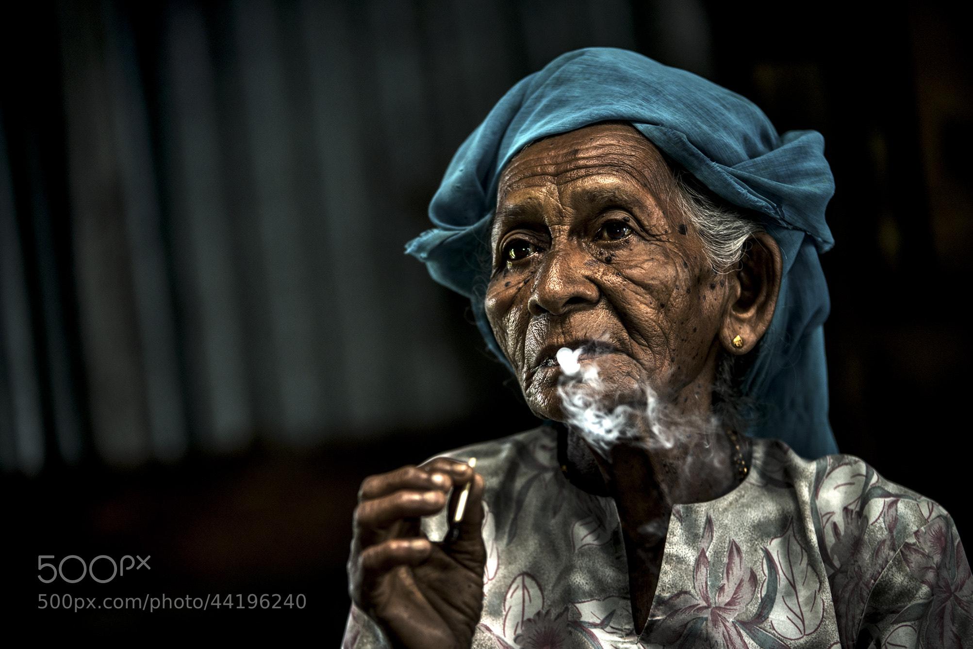 Photograph MAK ESAH by Zaid Ishak on 500px