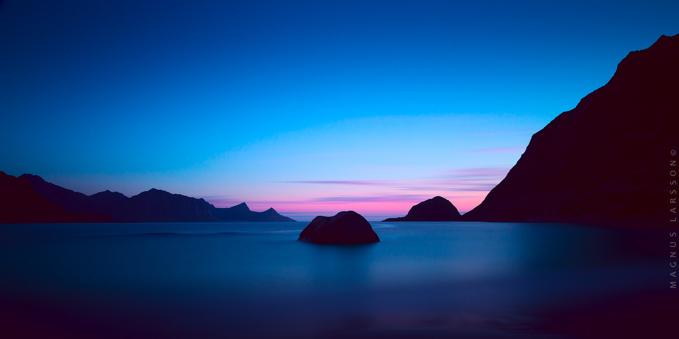 Photograph Harmonious Haukland by Magnus Larsson on 500px