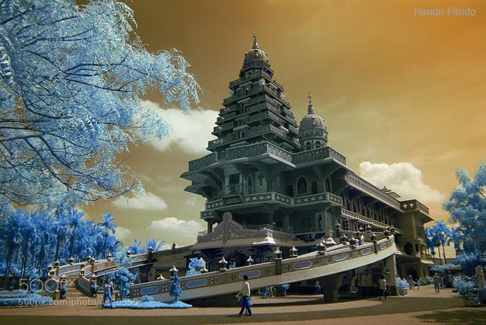 Photograph Velangkani by Handri Fitrido on 500px