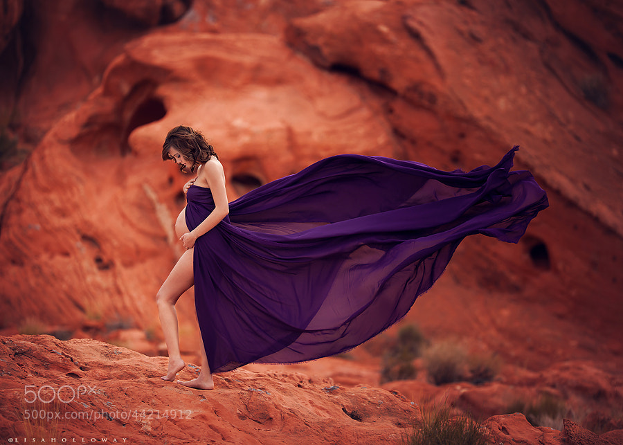 Photograph Mary by Lisa Holloway on 500px