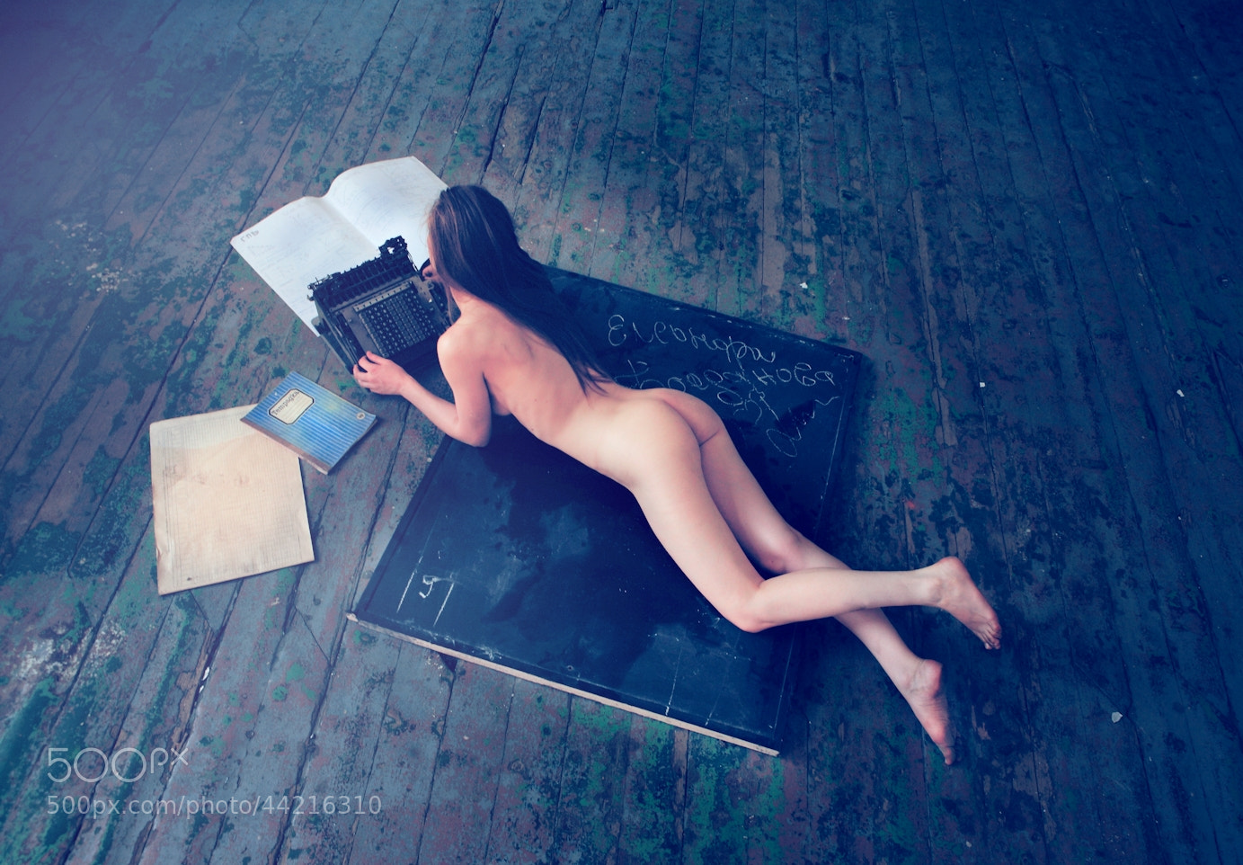 Photograph School Time by Kiril Stanoev on 500px