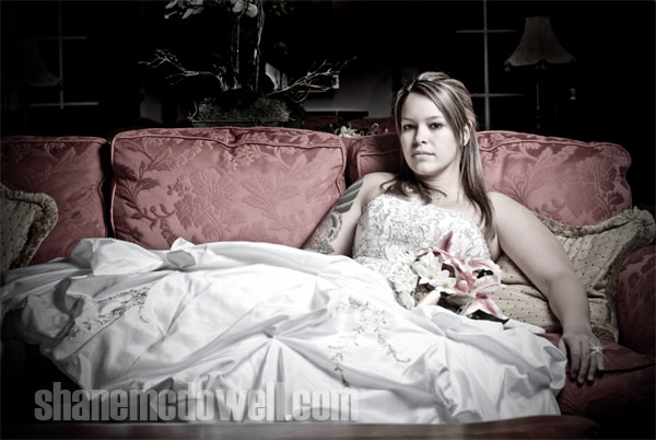 Photograph Bride by Rev. Shane McDowell on 500px