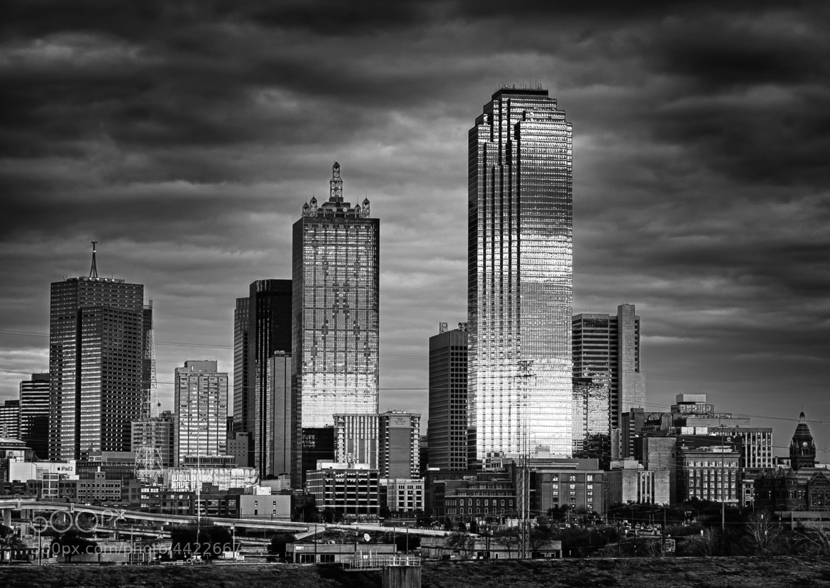 Photograph Dallas by Mark Smith on 500px