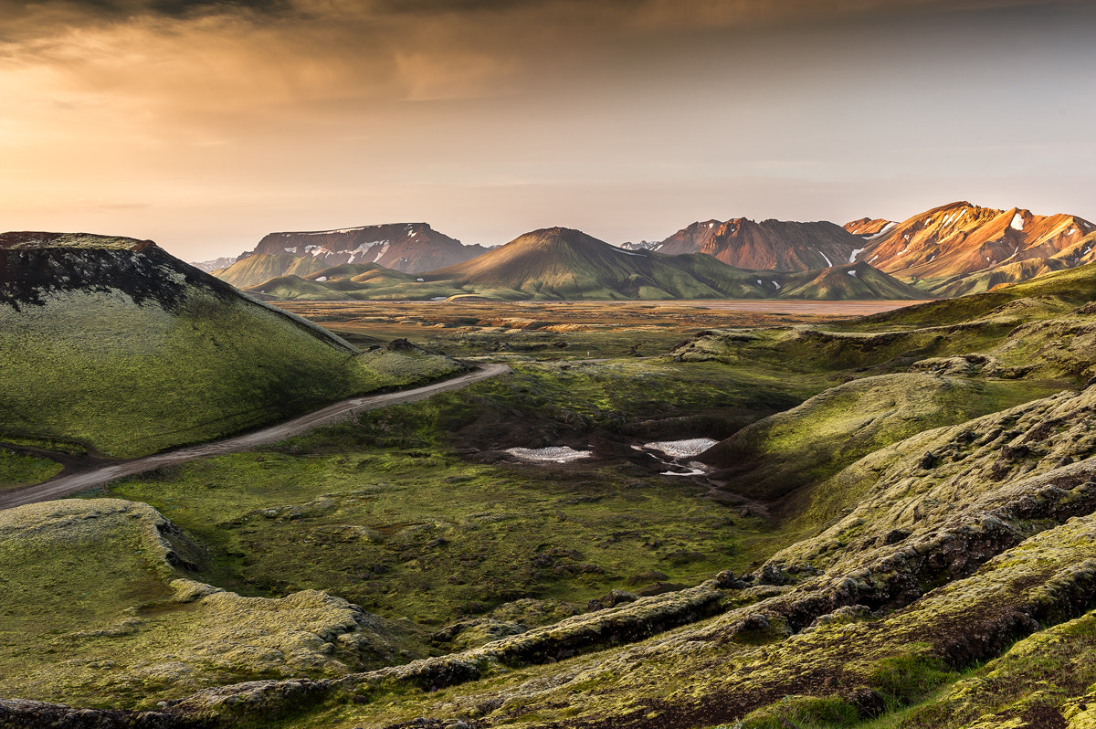 Photograph Iceland by Tanja Renggli on 500px