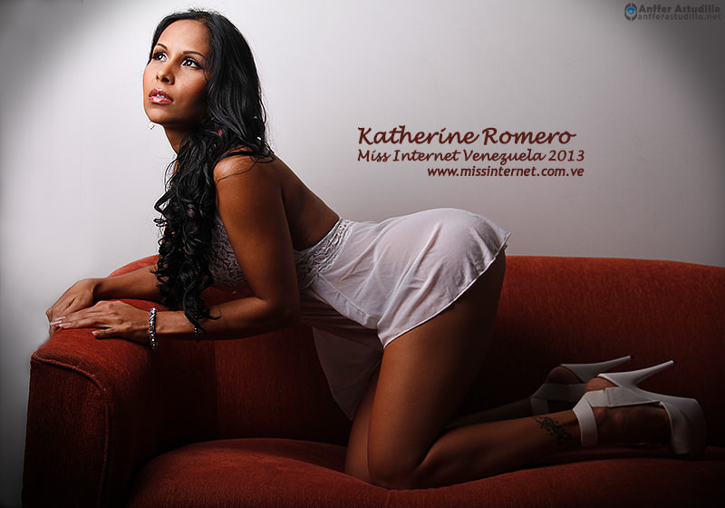 Photograph Katherine romero by anffer astudillo on 500px