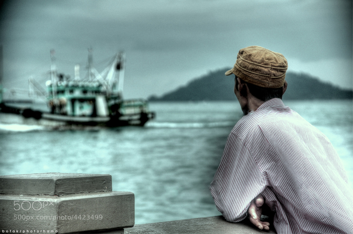 Photograph its a long long time ago... by harizal Dominic on 500px