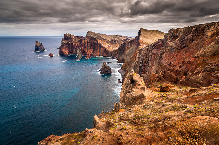 Photograph Madeira, Ponta do Castelo by Magnus Larsson on 500px