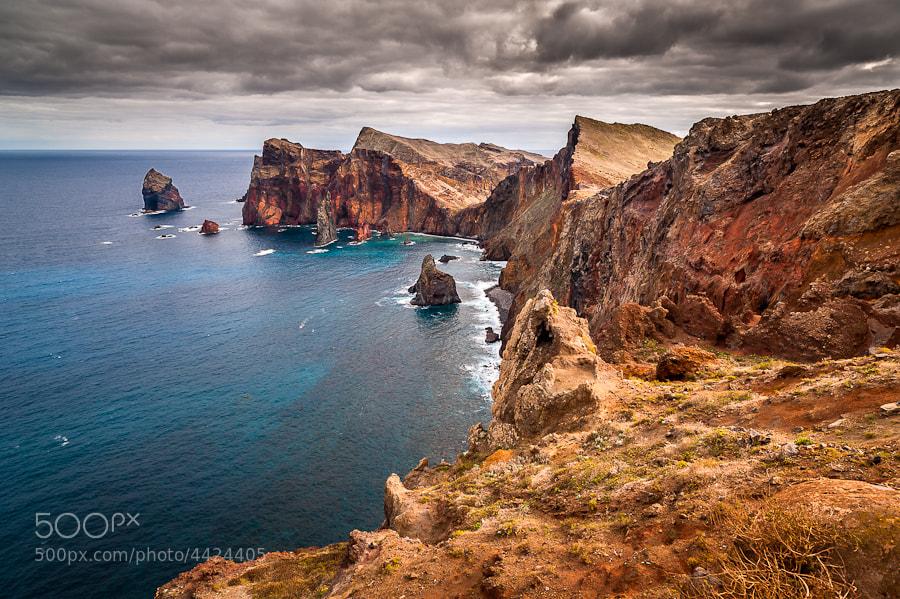 Photograph Madeira, Ponta do Castelo by Magnus Larsson on 500px