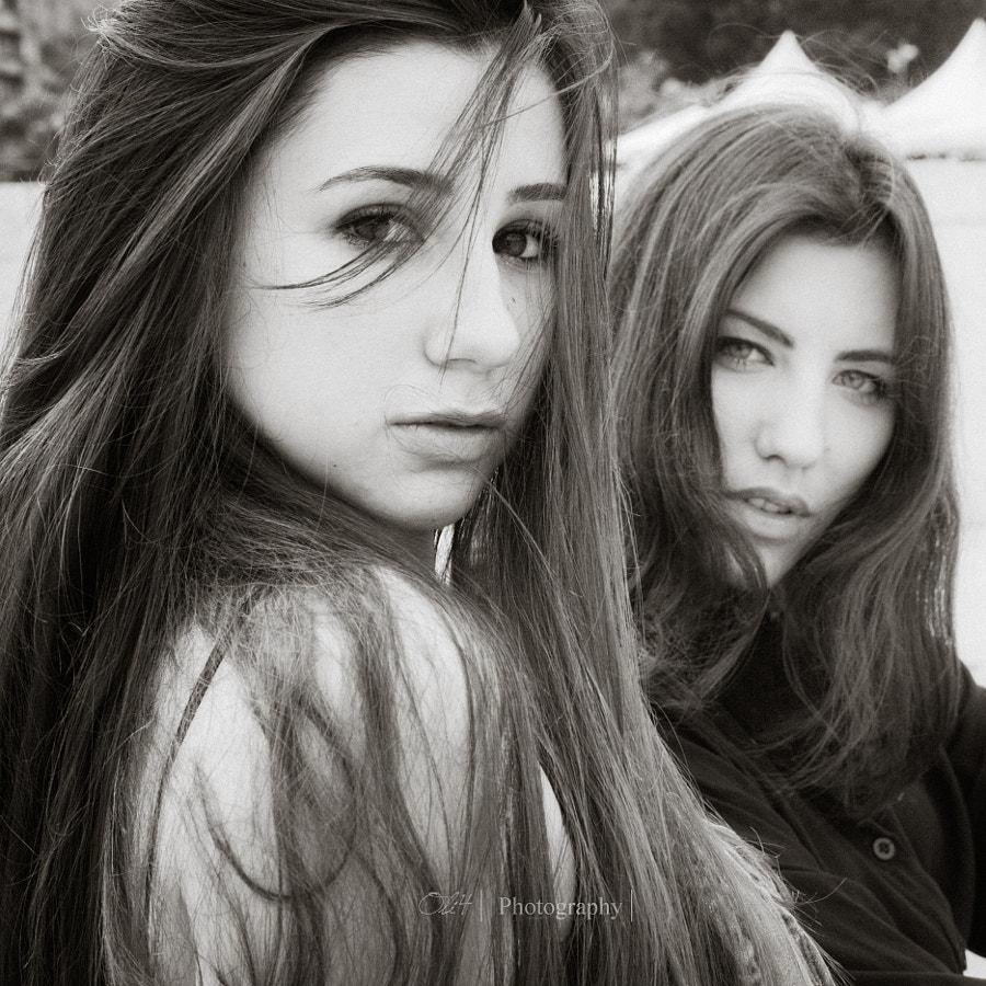 Gabriela & Aneliya
