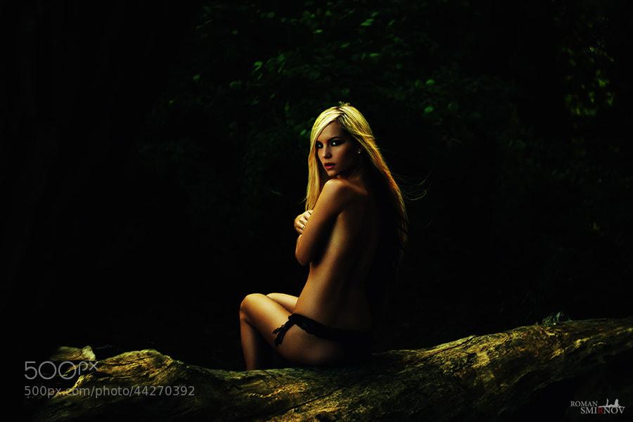 Photograph *** by Roman Smirnov on 500px
