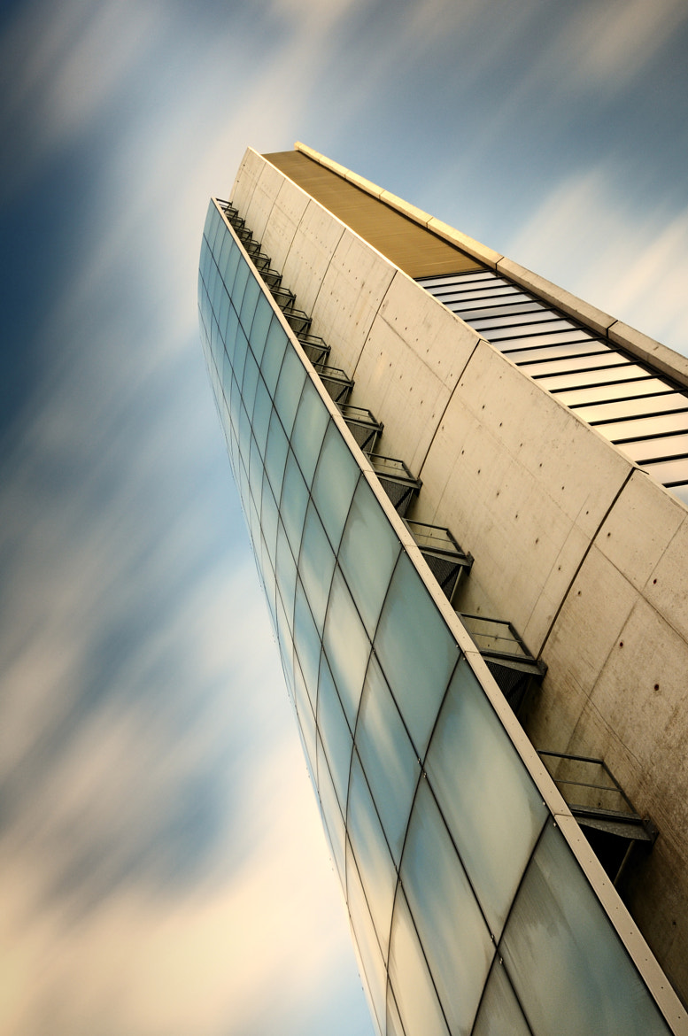 Photograph NPdC Hotel by Ludovic  WAUGRAND on 500px