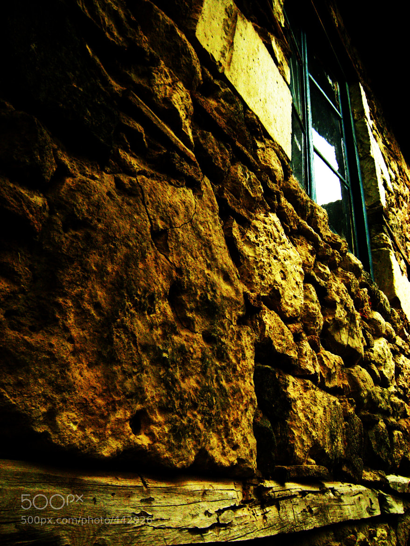 Photograph Mystic Window by Lütfi Sert on 500px