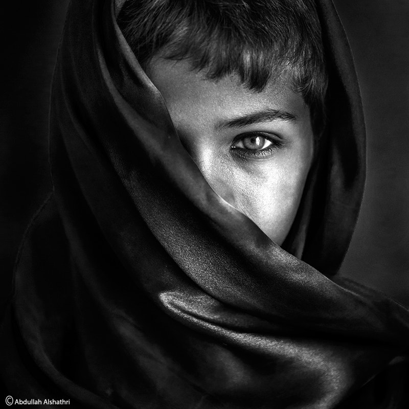 Photograph Eyes | by عبدالله الشثري on 500px