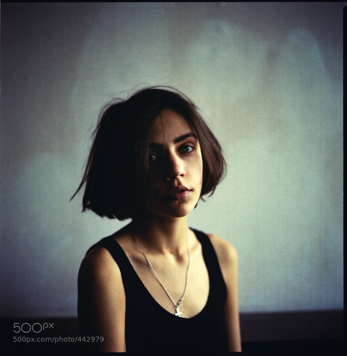 Photograph Anya by Klem  on 500px