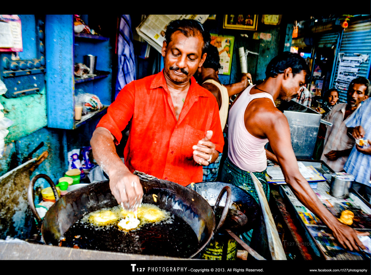 Photograph Masterz Working Busy by Thulasidasan TD on 500px