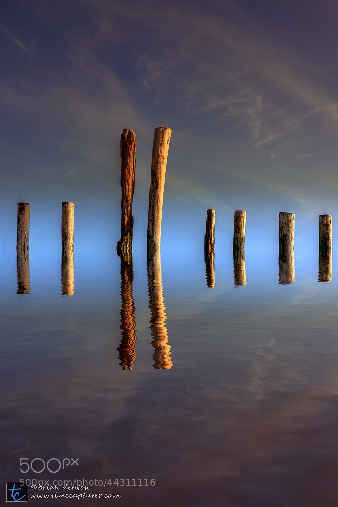 Photograph suspensions by Brian Denton on 500px