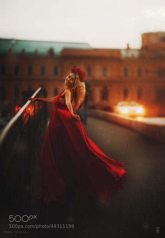 Photograph Pago by Nikolay Tikhomirov on 500px