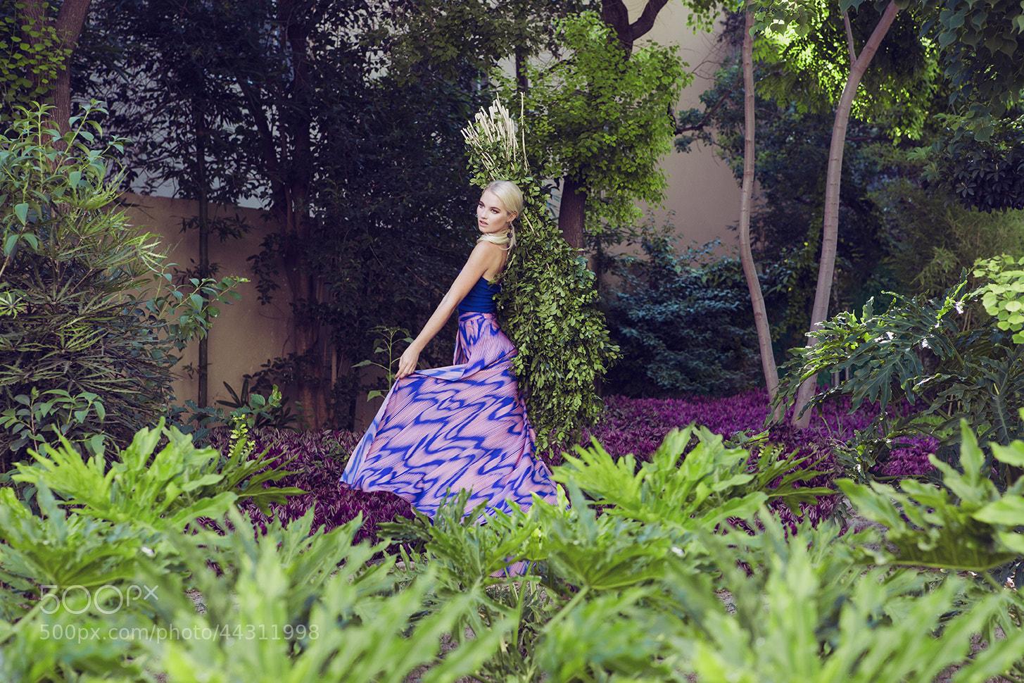 Photograph Malaquita Wear by Jesy  Almaguer on 500px