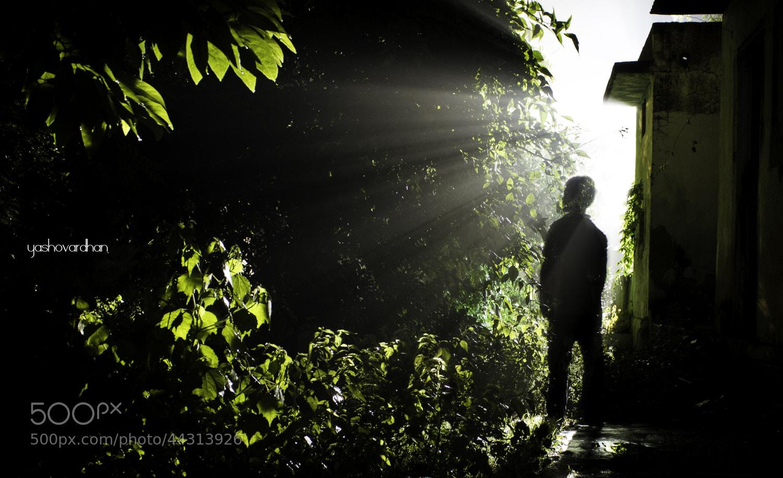 Photograph Untitled by Yashovardhan Sodhani on 500px