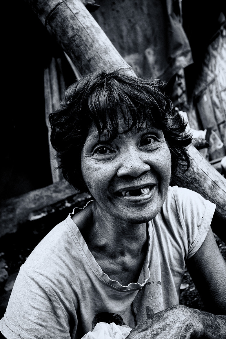 Photograph Charcoal Gatherer by Rad Deverala on 500px