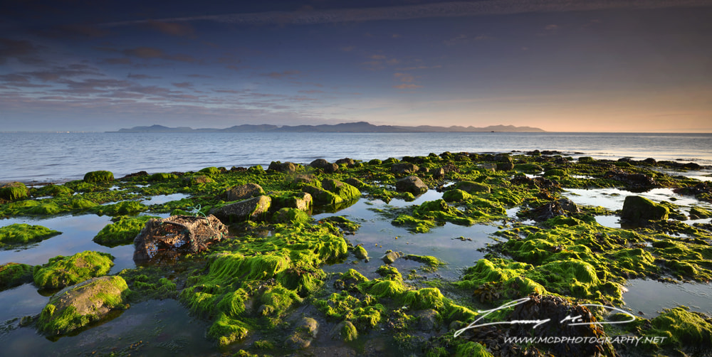 Photograph Mourne View by Tommy McDermott on 500px