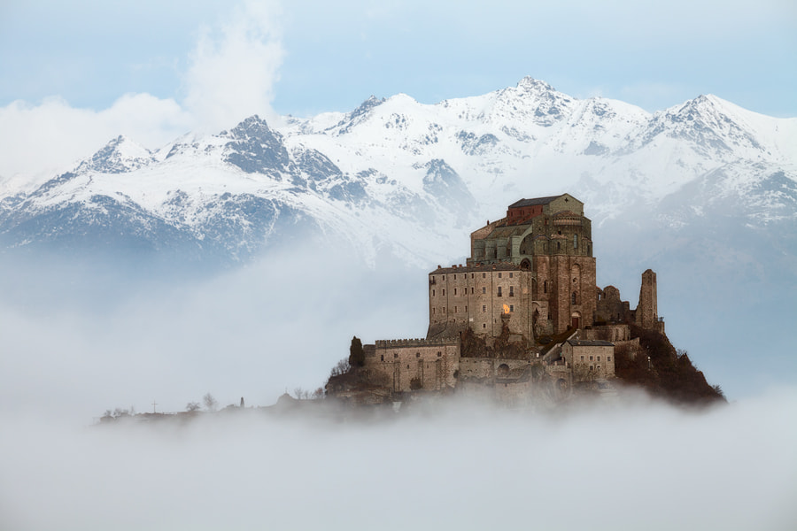 Photograph Castle Giant by Valter Joannas on 500px