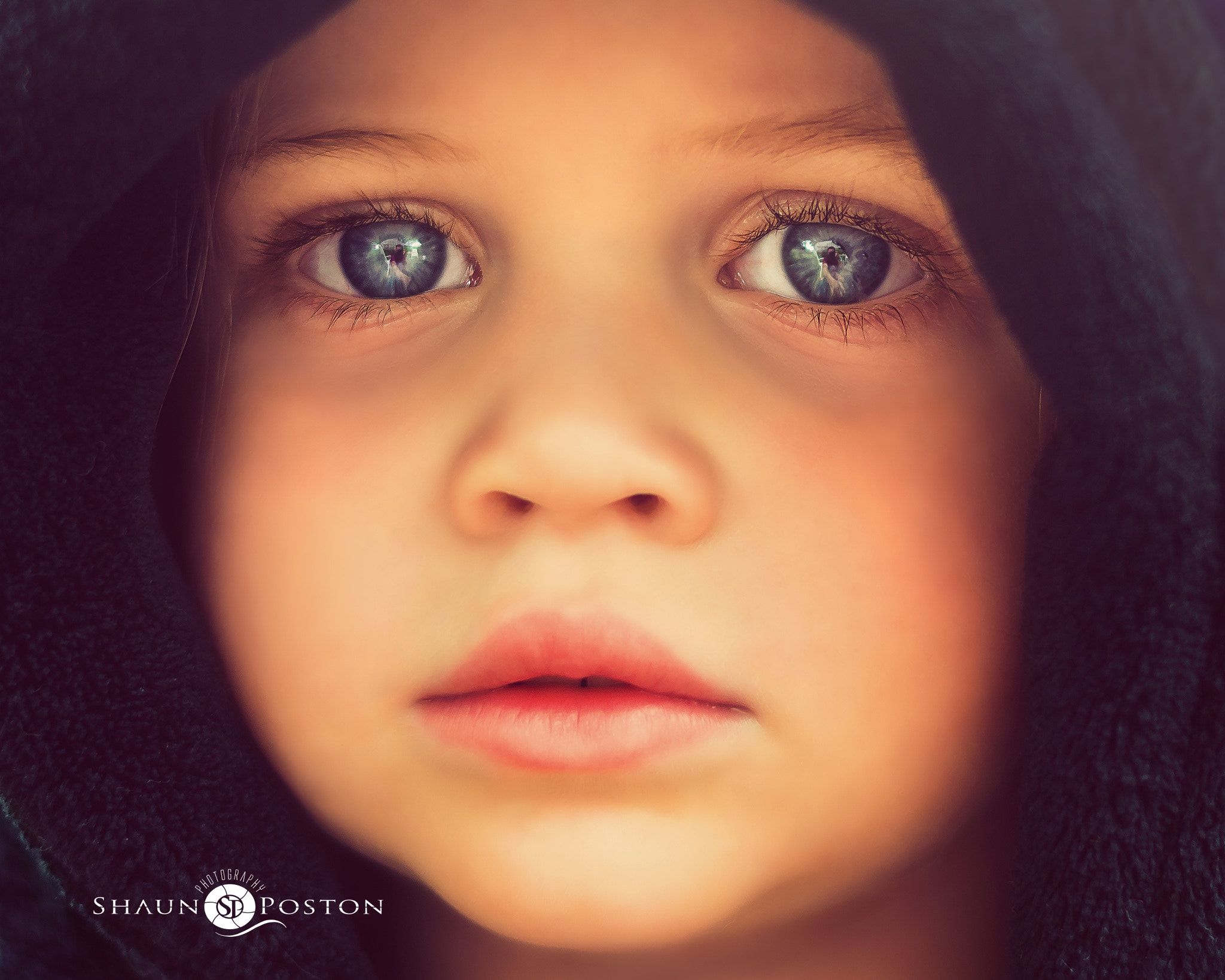 Photograph In Your Eyes by Shaun Poston on 500px