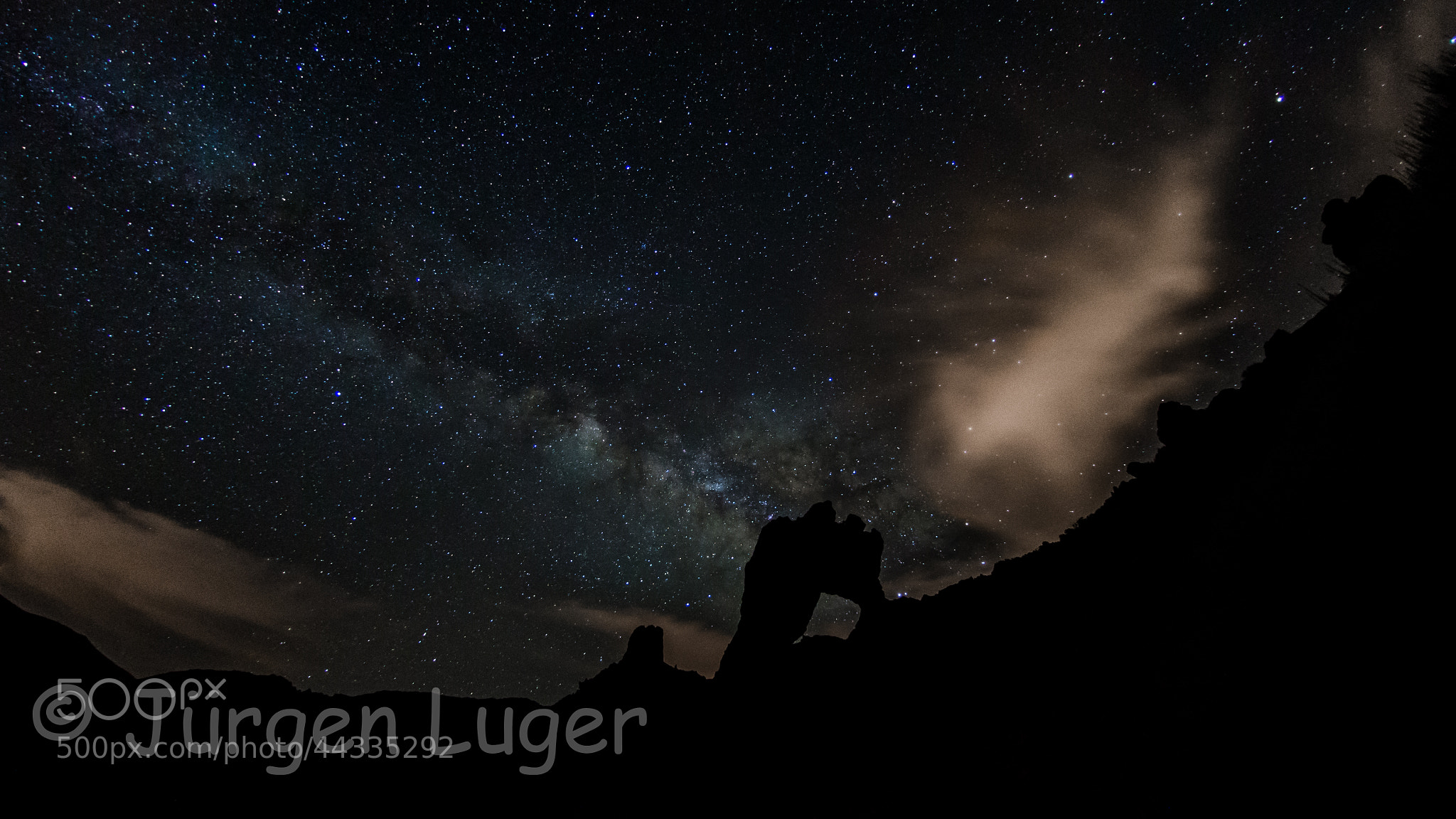 Photograph Magical Tenerife by Jürgen Luger on 500px