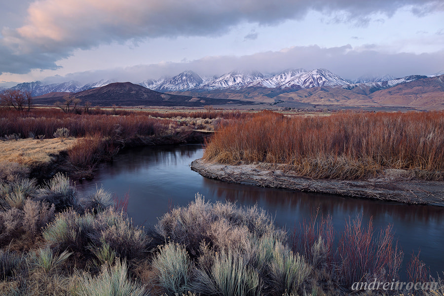 Photograph Owens Valley by Andrei Trocan on 500px