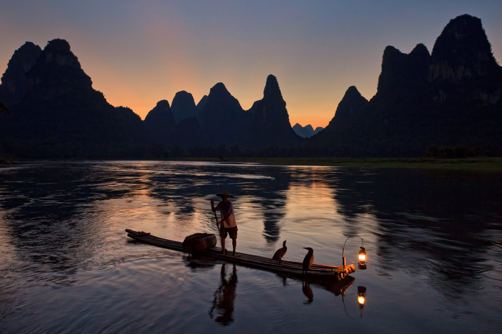 Photograph Ready for fishing by Helminadia Ranford on 500px