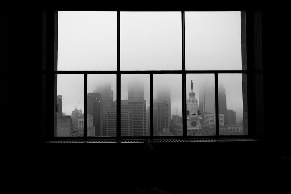 Photograph city window by Jordan Oplinger on 500px