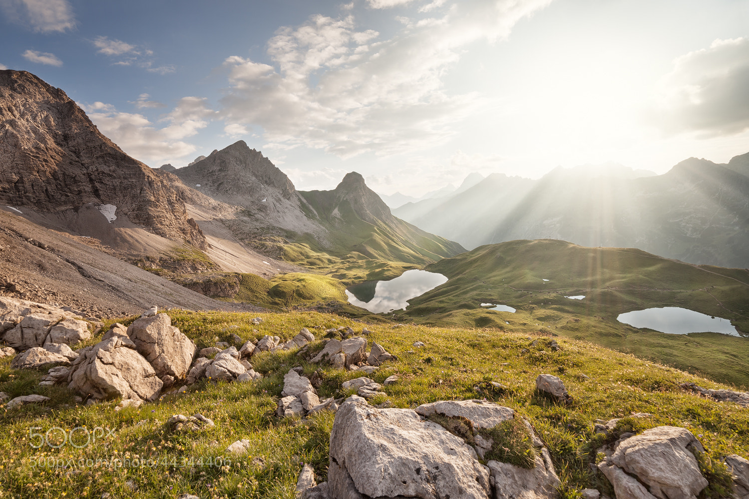 Photograph Rappensee by Holger Mörbe on 500px