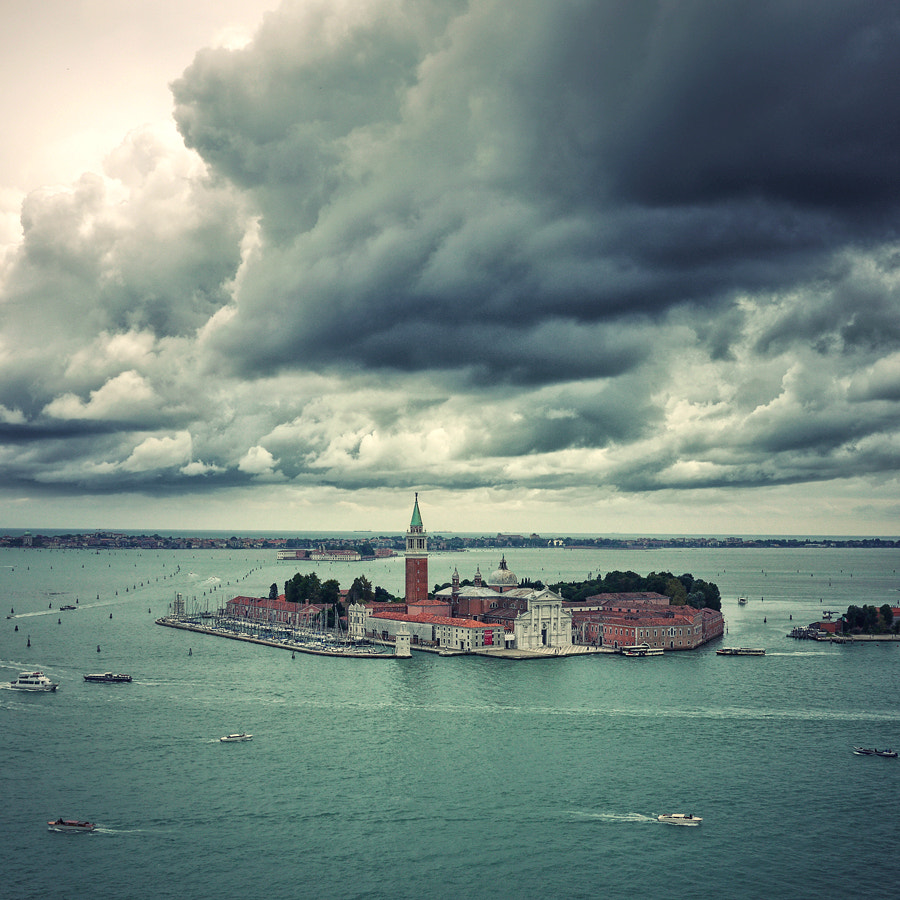 Photograph Venice by Isac Goulart on 500px