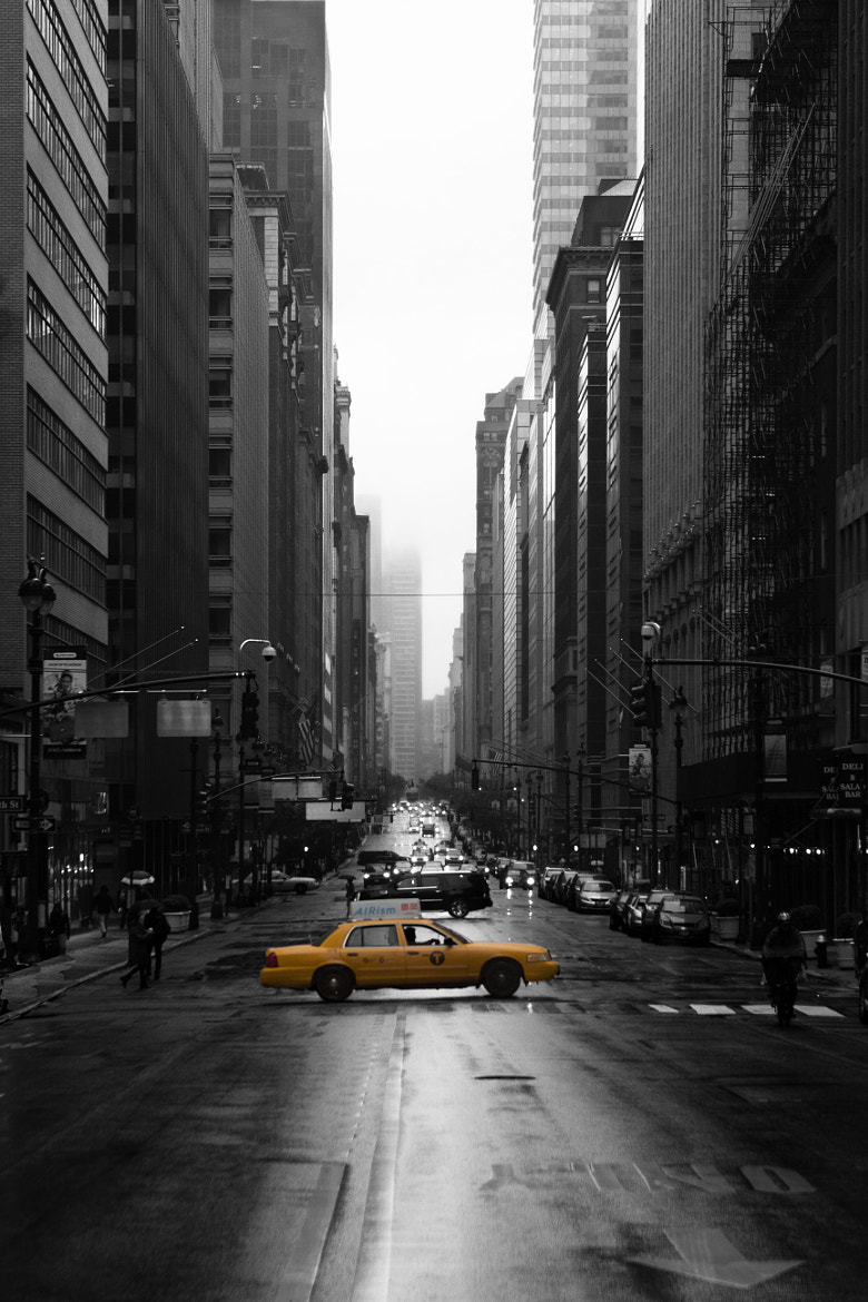 Photograph New York, New York by Shannon Ley on 500px