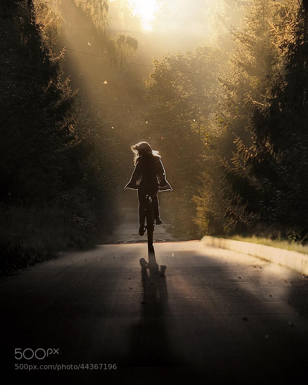 Photograph good morning by Elena Shumilova on 500px