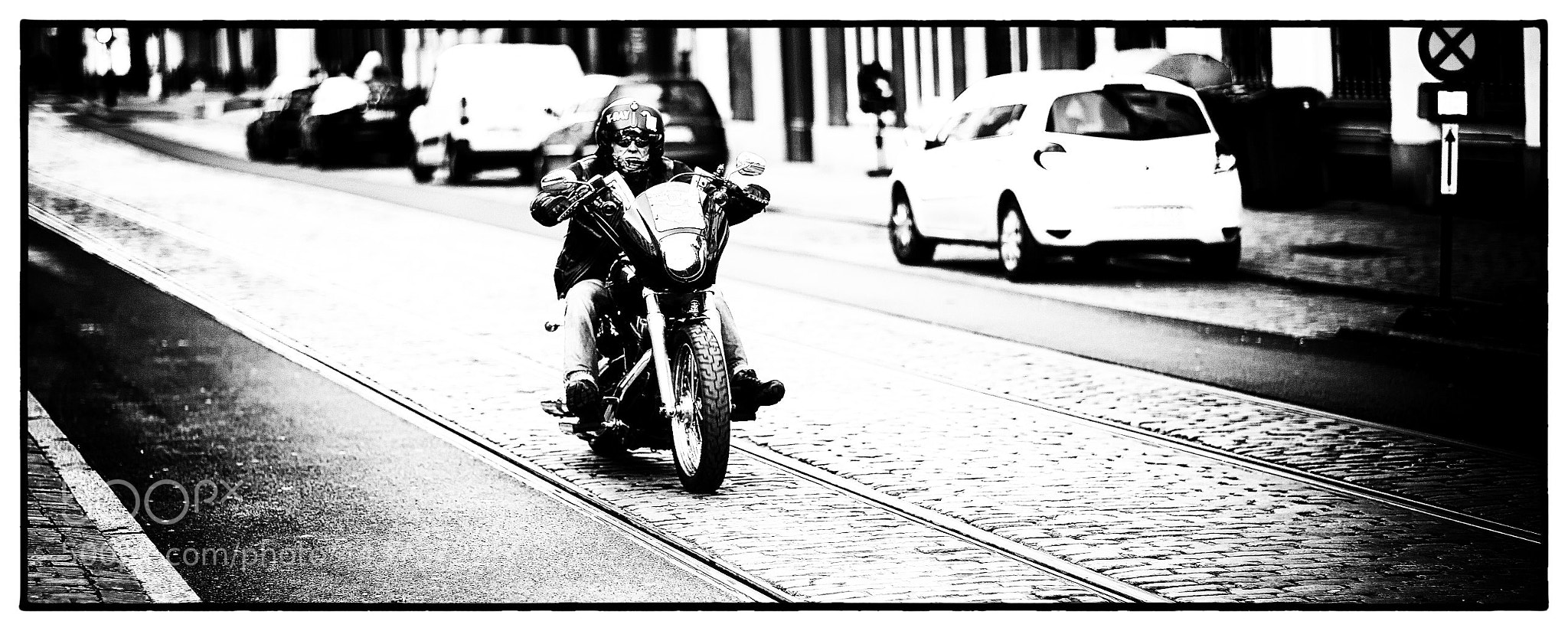 Photograph Son of Anarchy by Fouquier  on 500px