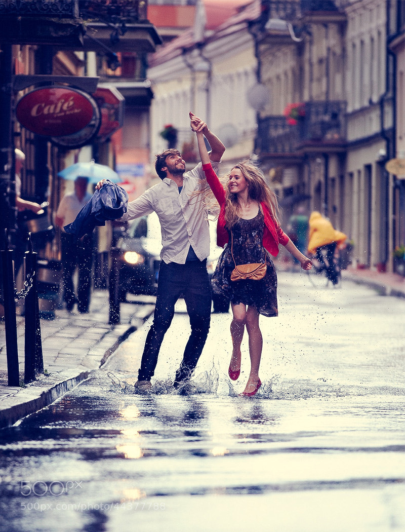 Photograph After the rain by Sigitas Kondratas on 500px